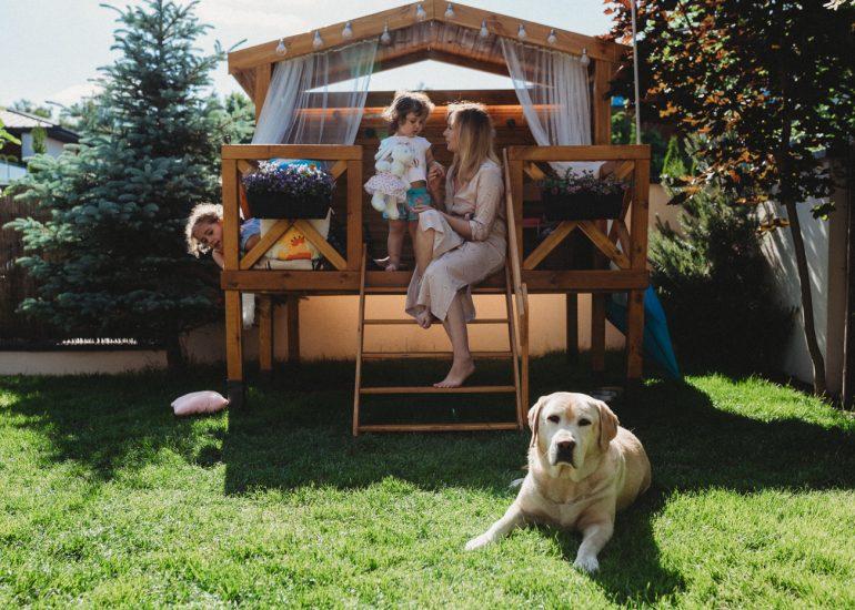 zdjęcia rodzinne łódź